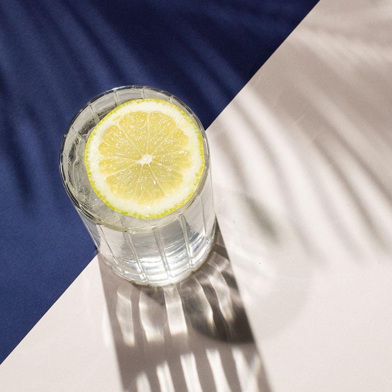 Kensington Gin Serve