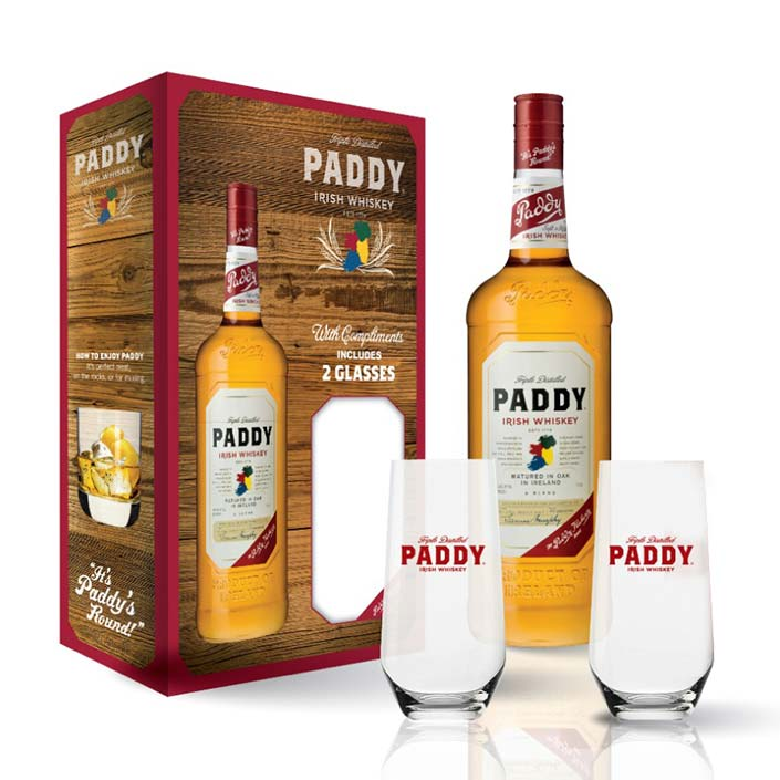 Paddy Gift Pack