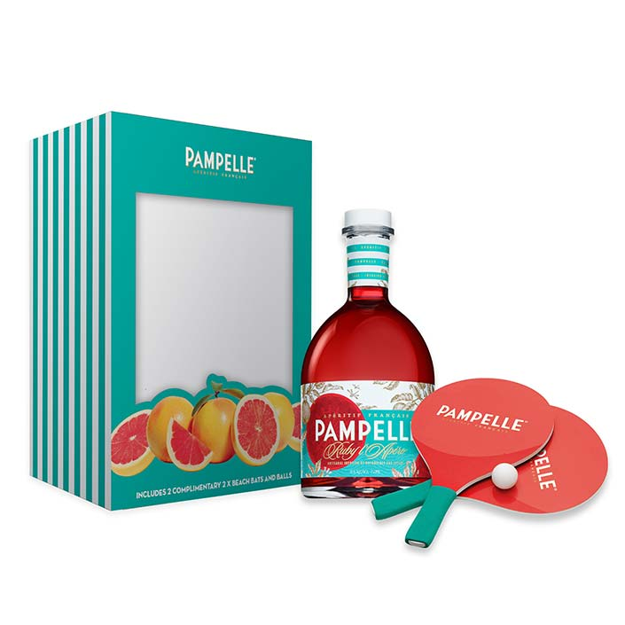 Pampelle Gift Pack