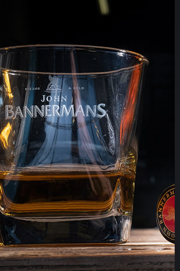 Bannermans Whisky