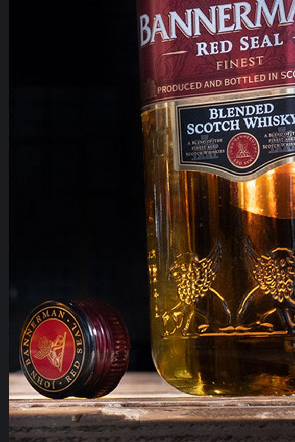 Bannermans Whisky