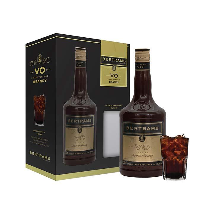 Bertrams VO Gift Pack