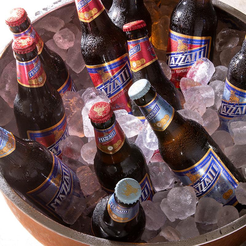 Mazzatti Beer