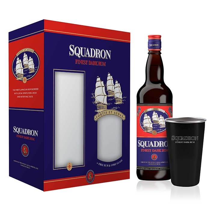 Squadron Gift Pack