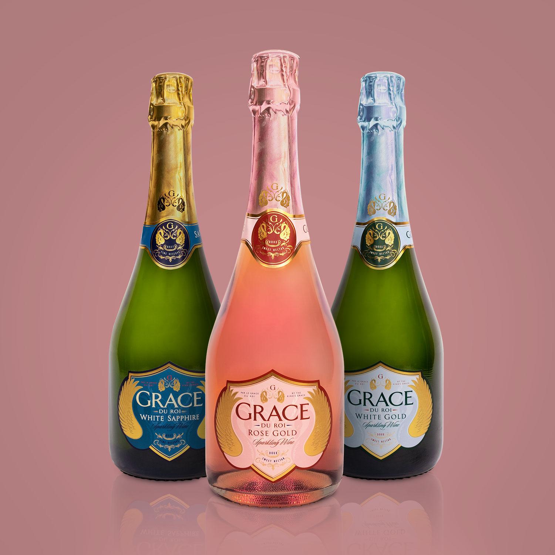 Grace Sparkling Wine