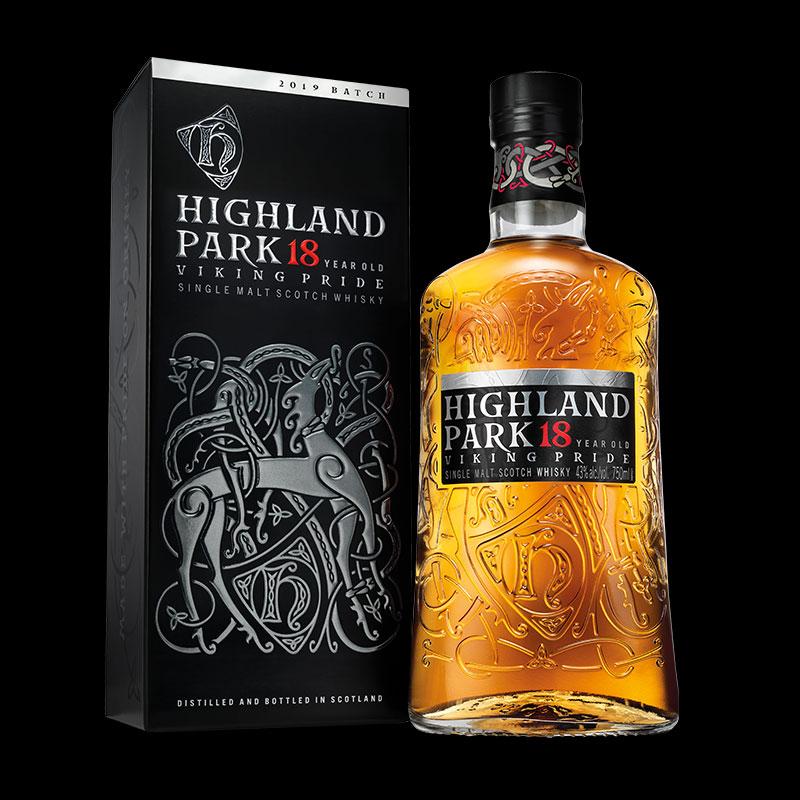 Highland Park Whisky